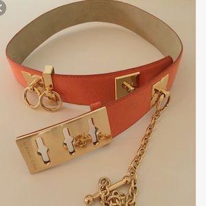 🍊BCBG waist belt 🍊